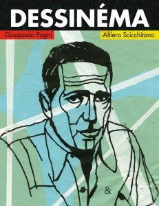 DESSINEMA cover