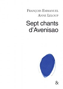 SEPT CHANTS AVENISAO couv
