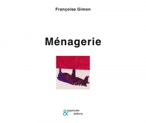 menagerie couv