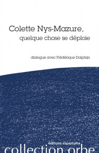 Orbe_Colette Nys_couv def